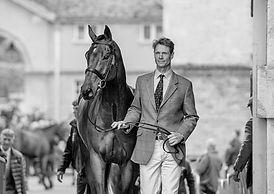 William Fox Pitt MBE