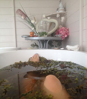 Achill Island Seaweed Bath House Relax Revive Reconnect