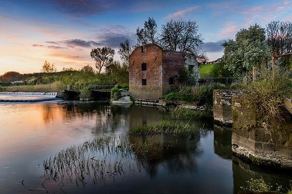 Cutt Mill at sunset.jpg