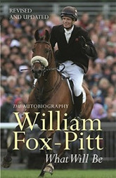 The cover of William's Biography