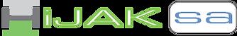 hijak SA  logo green blue.png