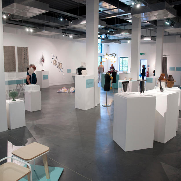 Growing: 10th Anniversary exhibition