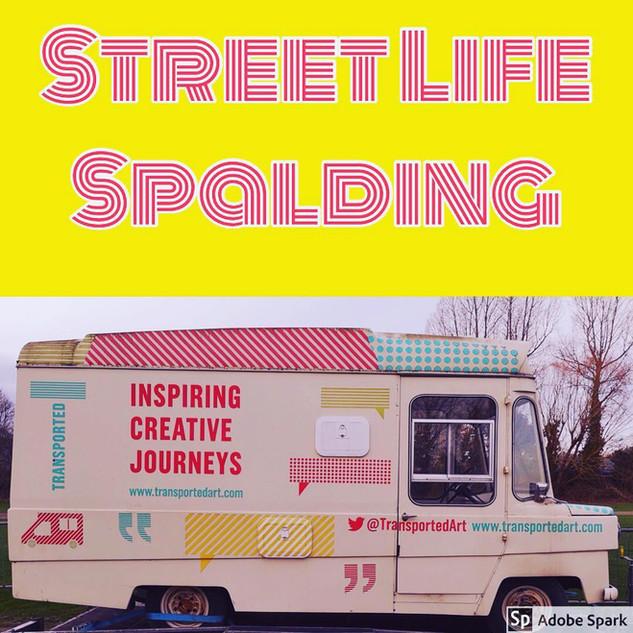 Street Life Spalding