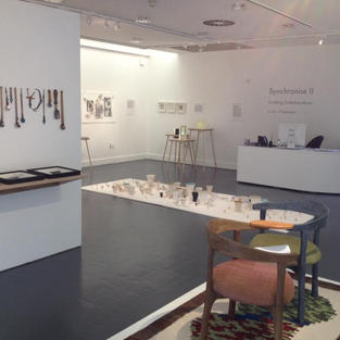 Synchronise 2: Creating Craft Collaborations