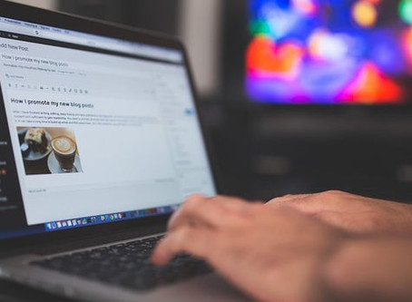 Here's the Trick to Writing Blog Posts People Genuinely Want to Read