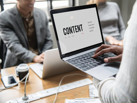 Content Marketing: It's More Than Just Blogging