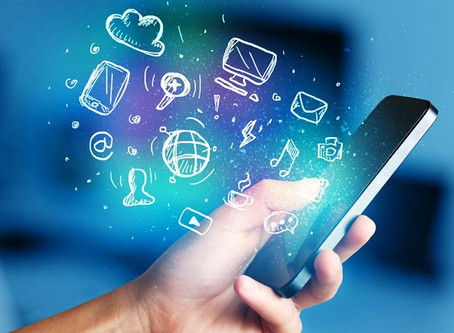 Mobile Advertising Is Growing Up and Going Mainstream