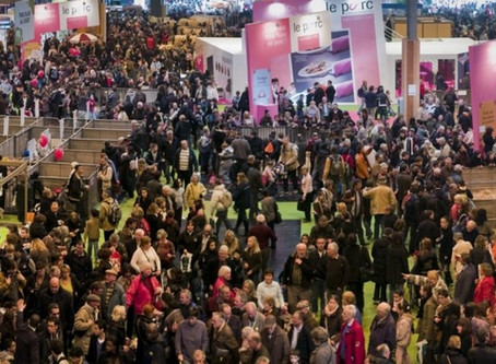 2 Powerful Ways to Make Trade Shows Work for You