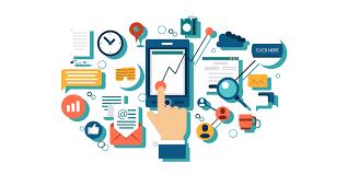 Steps to Digital Marketing
