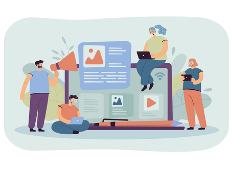 5 Reasons Content Remains King in Brand Building and Marketing