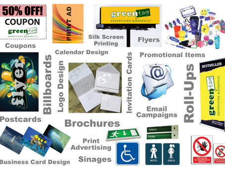 Print Advertising Tips for Local Businesses