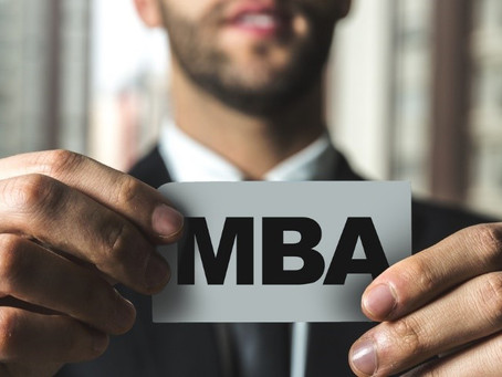 What are some of the upcoming and new-age MBA programs?