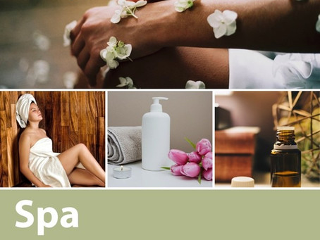 How to Take Full Benefits from A Spa Software?