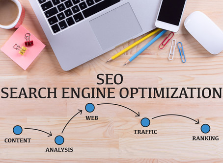 How Improving Your SEO Can Help You Improve Your Success