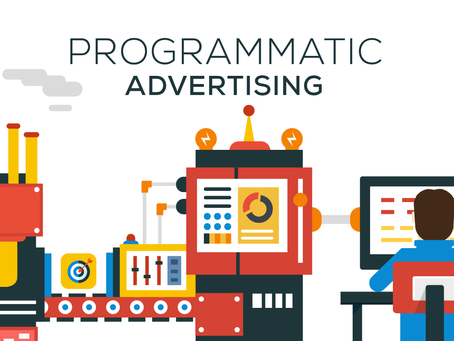 How to Use Programmatic Advertising and Media Buying to Drive Targeted Traffic and Revenue