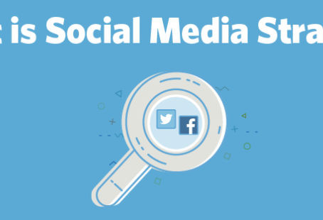 What is Social Media Strategy?