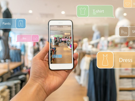 11 Trends Shaping the Future of Shopping