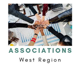 West Region - Directory of US Associations