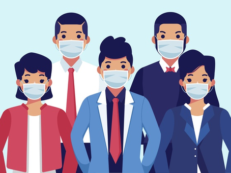 How to Organize Business Events During the Pandemic