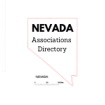 Nevada - Directory of US Associations By-the-State Download