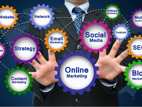 What You Gain From Conducting Online Surveys
