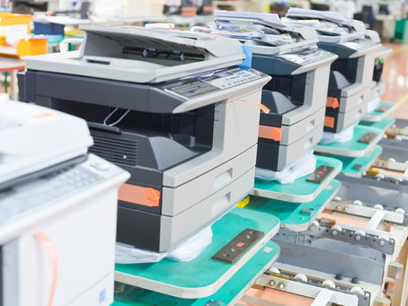 10 A Must Ask Questions Before Buying a Copying Machine