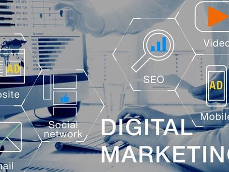 5 Best Free Digital Marketing Tools