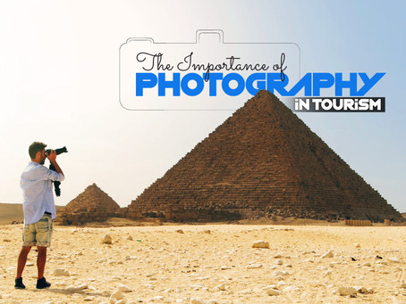 The Importance of Photography in Tourism