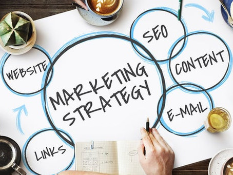A List of Must-haves for an Effective Digital Marketing Strategy