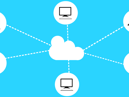 Cloud-native as the Future of Data Loss Prevention