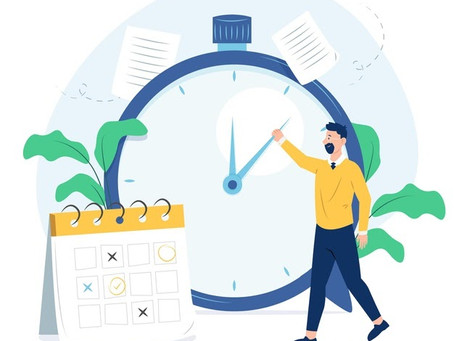 3 Most Effective Time Management Tips That Work For Everyone