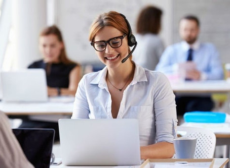 Why Good Customer Service is The Most Important Business Metric