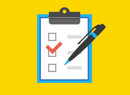 Social Media Marketing Checklist For Businesses