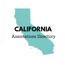 California - Directory of US Associations By-the-State