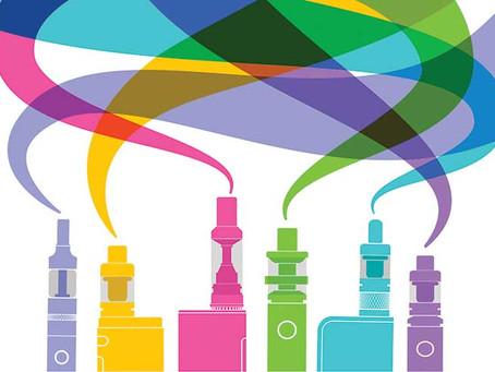 Three Popular Types of Vaping Liquidizer