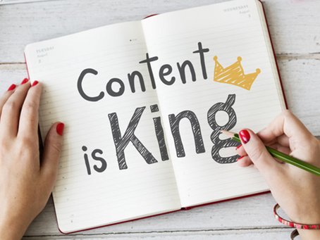 How To Write Good Content For Blogs?
