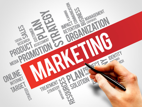 New Online Marketing Technologies to Keep an Eye on