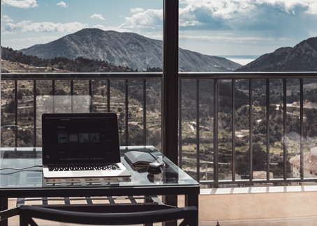 Remote Working on Business Growth in 2021