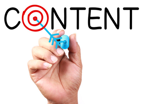 How Can You Become a Successful Content Provider?