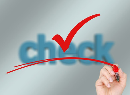 The Ultimate Site Inspection Checklist & Guide for Planners