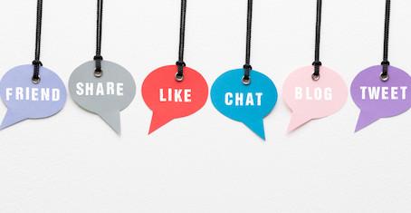 Transform Your Blog Post Into A Captivating Piece Of Social Media Content
