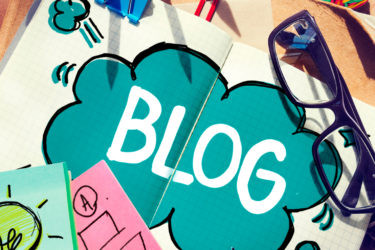 Using Guest Blogging To Build Your Network