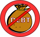 Debt Consolidation versus Debt Settlement- Finding the Better Option