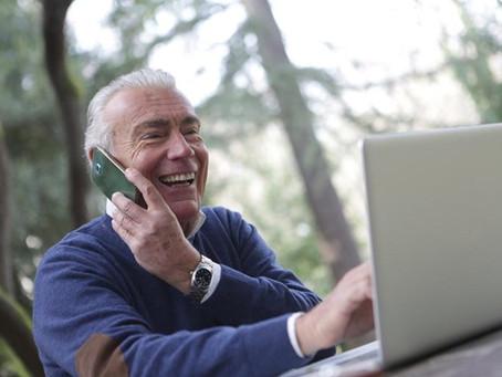 Marketing 101 for Seniorpreneurs
