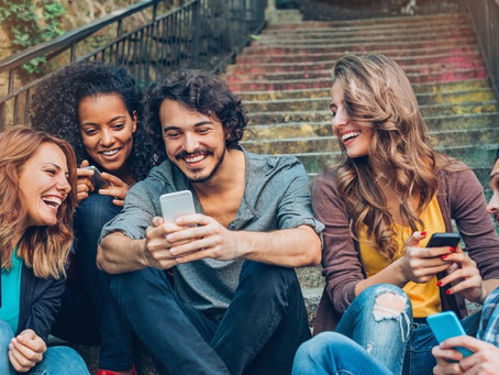 4 Personal Branding Tactics to Accompany a Social Media Presence