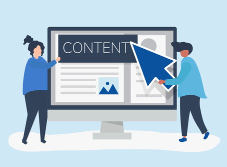Know all About SEO Content Writing