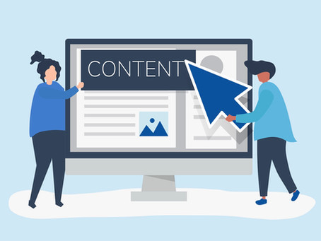 Here's How to Improve Your Business's Content Marketing