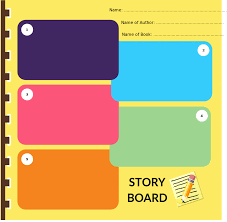 5 Services for Creating Storyboards