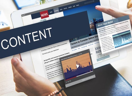 7 Tips To Achieve Quick Results Through Content Marketing In 2020