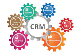 Make CRM Your Own Personal Assistant